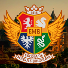 ESCOLA DE MAGIA E BRUXARIA DO BRASIL – HALLOWEEN OUTUBRO 2020