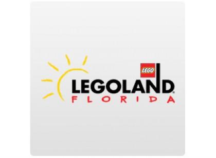 LEGOLAND FLORIDA - 1 Dia